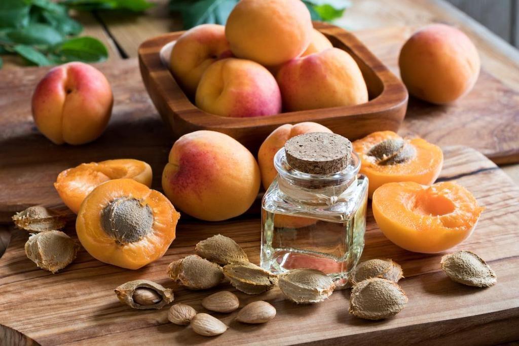 Aprikoosiseemned (mõru)